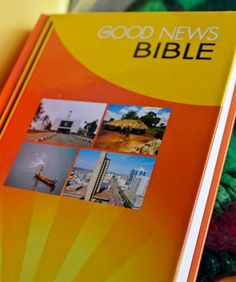 provide a bible to a child in Uganda for just $7, through Amazima ministries