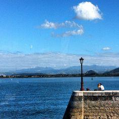 #Santander in #Cantabria #spistudyabroad