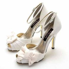 ivory wedding shoes canada