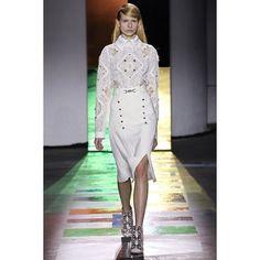 February, 23 Peter Pilotto Fashion Show LFW fashionweek AW15 www.musestyle.com