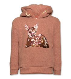 bambi hoodie AO - American Outfitters