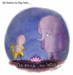Sin barro no hay loto