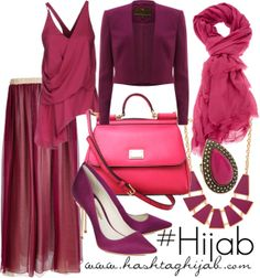 Hashtag Hijab Outfit #190