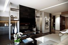 thiết kế căn hộ venus