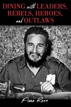 From JFK and Margaret Thatcher, to Charles Darwin and Fidel Castro, the lives of leaders, rebels, heroes, and outlaws continue to fascinate us. But like everyone else, these figures had their favorite foods. This journey into the preferred meals and snacks of various historical figures offers a peek at an oft-forgotten aspect of their lives.
