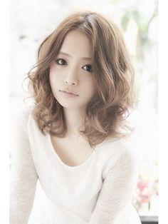 愛されミディ - 24時間いつでもWEB予約OK!ヘアスタイル10万点以上掲載!お気に入りの髪型、人気のヘアスタイルを探すならKirei Style[キレイスタイル]で。