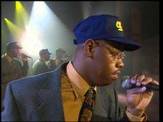 """Boyz II Men """"In The Still Of The Night"""""""