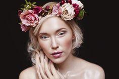 Bridal Style: Magaela – Beautiful and Colourful Hair Accessories Boho Wedding, Wedding Blog, Photo Makeup, Bridal Style, Boho Fashion, Hair Color, Hair Accessories, Bride, Colourful Hair