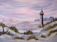 Sherry Winkler - Pastel Seascape