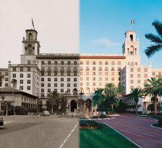 Celebrating 117 Years Hy Birthday Breakers Palm Beach Resortpalm Floridawest