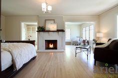 Nicole Curtis Rehab Addict - Minnehaha House master bedroom
