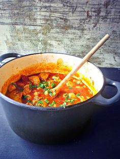 The Diary Of A Jewellery Lover : Easy Student Recipe: Chicken Chorizo And Butterbean Stew Easy Student Meals, Chicken Chorizo, Chicken Recipes, Recipe Chicken, Food Styling, Thai Red Curry, Stew, Ethnic Recipes, Spoon