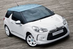 Citroen has announced the new CITROEN will be unveiled at the Frankfurt Motor Show The Citroen will be the first model from Citroen's brand new DS Ds3 Citroen, My Dream Car, Dream Cars, Buying Your First Car, Volkswagen Up, Compact Suv, City Car, Love Car, Car Tuning