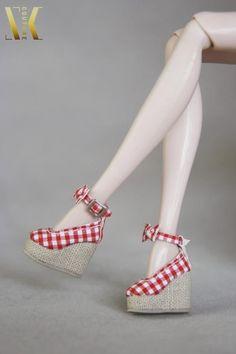 Die 26 besten Bilder zu Barbie Schuhe | Barbie schuhe