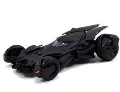 Jada Toys Batmobile Model Kit