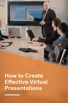 Creating a virtual presentation doesn't have to be daunting! In this brand new online course, we'll show you and your employees how to prepare for a presentation, craft engaging language, and understand and manage an audience. #employeedevelopment #employeetraining #employees #employeeengagement #employeexperience #employeemotivation #employeeappreciation #employeerelations #communicationskills #communicationtraining #communicationtips #employeeengagement #softskillstraining Managing People, Public Speaking Tips, How To Motivate Employees, Employee Appreciation, Employee Engagement, Communication Skills, News Online, Kitchen Sink, Online Courses