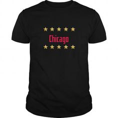 Cool Love Chicago T shirts
