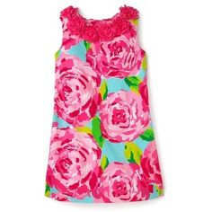 Love this print from Lilly 2011