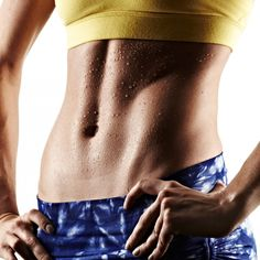 Seven top trainers share their secrets to flatter abs and a slimmer waist. - FamilyCircle.com