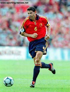 Fernando HIERRO España / Spain
