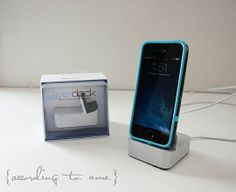 { according to ame }: Tech Time ::: Everdock Review  http://accordingtoame.blogspot.com/2014/01/tech-time-everdock-review.html