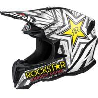 Airoh crosshelm Twist Rockstar