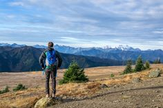 Before you begin packing for your next adventure, make sure you've thought about each of these considerations.