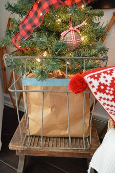 Country Christmas On Pinterest Country Christmas Rustic Christmas