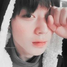 Park Ji Hoon❤️ จีฮุนอ่าาาา น่ารักเกินไปแล้ว///เราจะเรียกจีฮุนอ่าาทำไมอ่ะ งงใจ 555ทั้งที่เราอายุน้อยกว่า สงสารสติไปกับวงที่อยู่ล่ะ5555