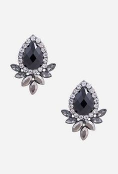 Tzar Jewel Earrings