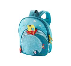 Encore un merveilleux article Lilliputiens ! Arnold backpack