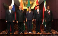 BRICS Bank to be Operational by End of 2015: South Africa