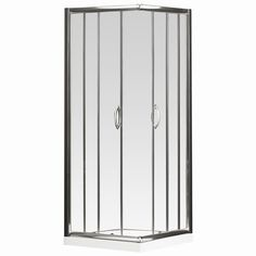 Find Rick McLean's Designer Bathware 900 x 900 x 2000mm Euro Corner Entry Shower Screen at Bunnings Warehouse. Visit your local store for the widest range of bathroom & plumbing products.