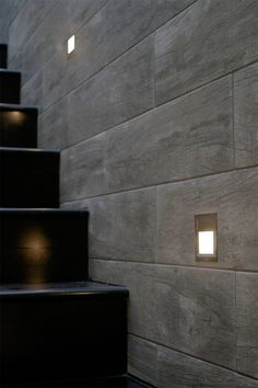 Step LED Master Wall Recessed | Edge Lighting at Lightology
