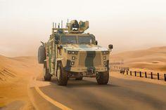 New Bmc kirpi mrap Yeni bmc kirpi zırhlı personel taşıyıcı