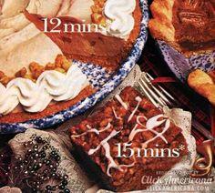 Pumpkin Cream Pie Delight | 30 Perfect Pumpkin Pie Picks