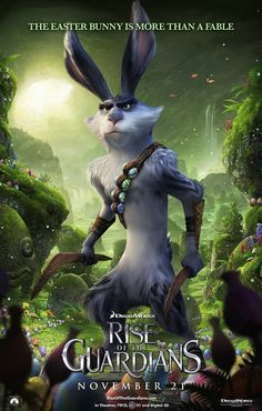 109 best rise of the guardians images on pinterest rise of the easter rabbit bunnymund c dreamworks c william joyce rise of the guardians gallery link bunnymund rise of the guardians thecheapjerseys Gallery
