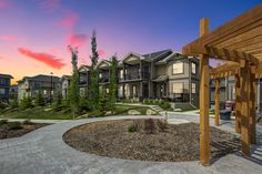Premier location in Evanston. Calgary, Condo, Real Estate, Mansions, Bathroom, House Styles, Beautiful, Home Decor, Mansion Houses