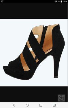 Fashion Ladies High Heel Roman Platform Pumps Women Stilettos Peep Toe Shoes  New e6cc976f078d7