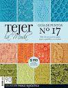 Tejer La Moda 090 - Guía de Puntos 17 - Melina Tejidos - Álbumes web de Picasa