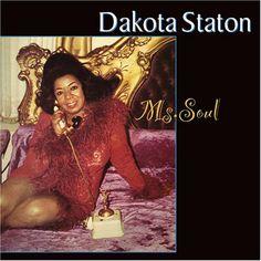 Dakota Staton - Ms. Soul, Brown
