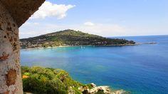 #sea #coast #sardinia #italy #amazing #view #panorama #holiday by Klaus