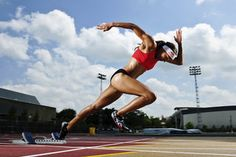 athletes HURDLES photoshoot - Google Search