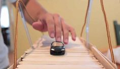 video on popsicle stick bridges