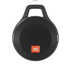 Caixa Acústica JBL com Bluetooth 3,2W Speaker Clip Plus Preto 28910550 2119324 http://compre.vc/v2/1ec908e7 #PreçoBaixoAgora #MagazineJC79