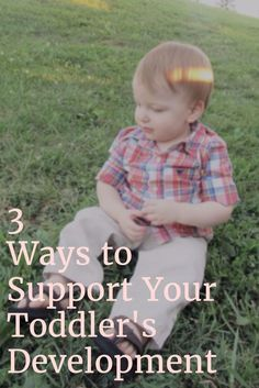 #AD 3 Ways to Help Support Your Toddler's Development with Enfamil Enfagrow Next Step