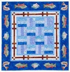 Fishers of Men quilt