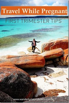 A post that focuses on some handy tips for traveling while pregnant - with a focus on the first trimester! Sacrifices need to be made when we become pregnant, but travel does not have to be one of them!!! Hop over for some insightful pregnancy related tips and hints.