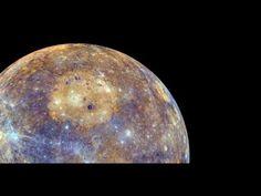 O PLANETA DOS GENTIS E HABILIDOSOS - Holst; The Planets; Mercury; Vienna...