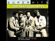 The Manhattans - I Kinda Miss You (+playlist)